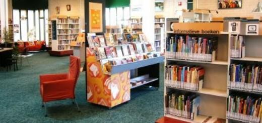 (Foto: Bibliotheek Krimpenerwaard)