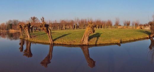 De Koeneschans. (Foto: www.abefoto.nl)