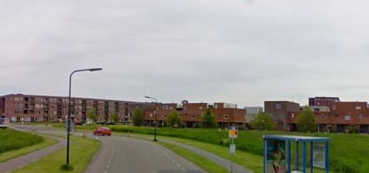 De Ouverturelaan. (Foto: Google Streetview)
