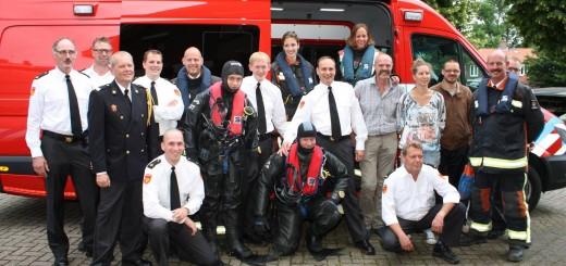 Foto: Facebook brandweer Schoonhoven