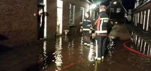 Foto: Facebook brandweer Ouderkerk aan den IJssel.