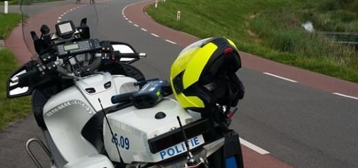 Foto: politie Krimpenerwaard.
