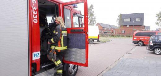 (Foto: Facebook brandweer Schoonhoven)