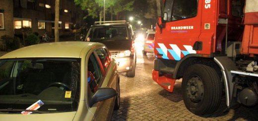 (Foto: Facebook brandweer Krimpen aan den IJssel)