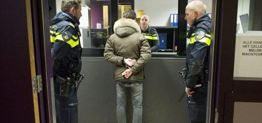 arrestant