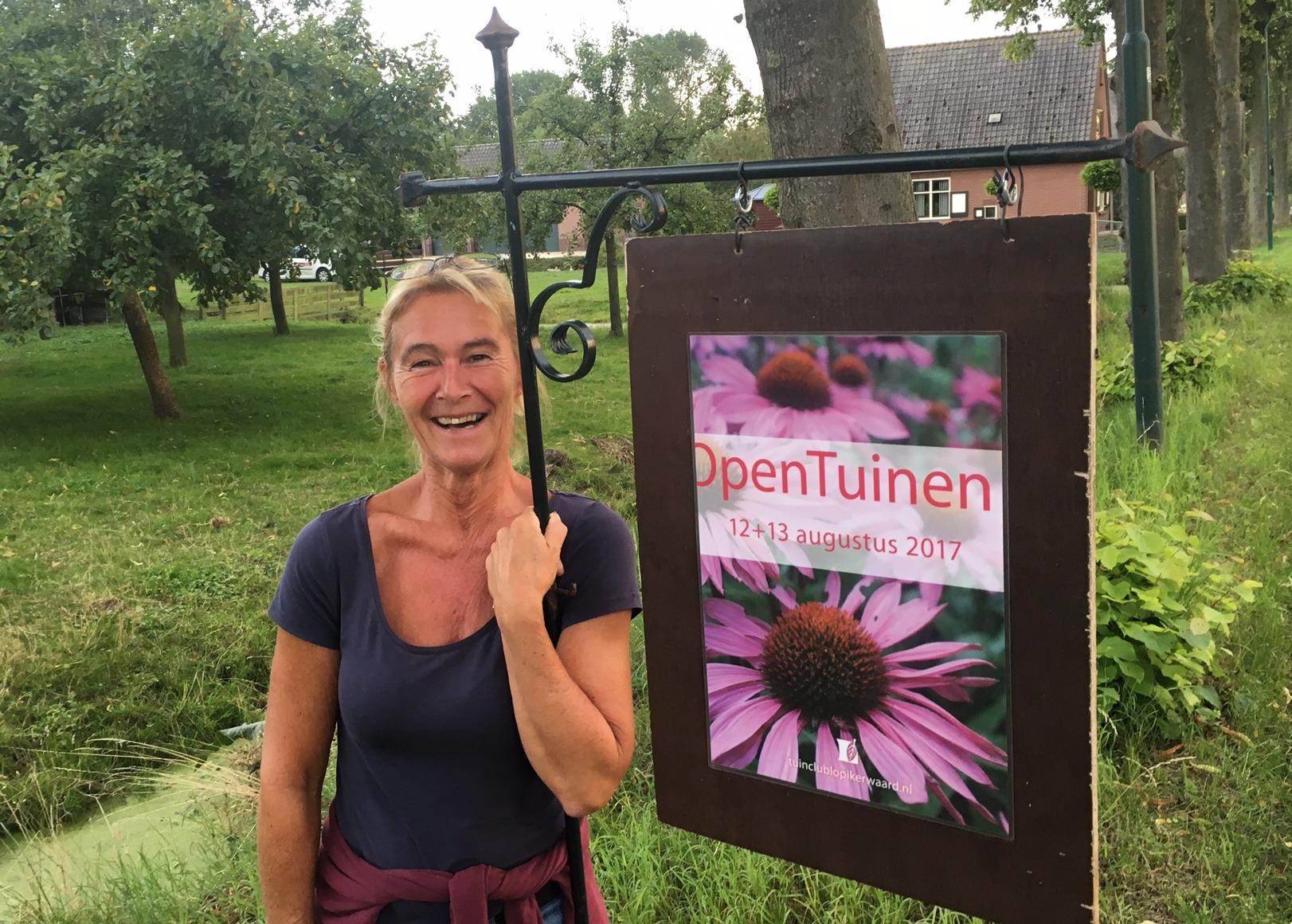 Anita van Leyden