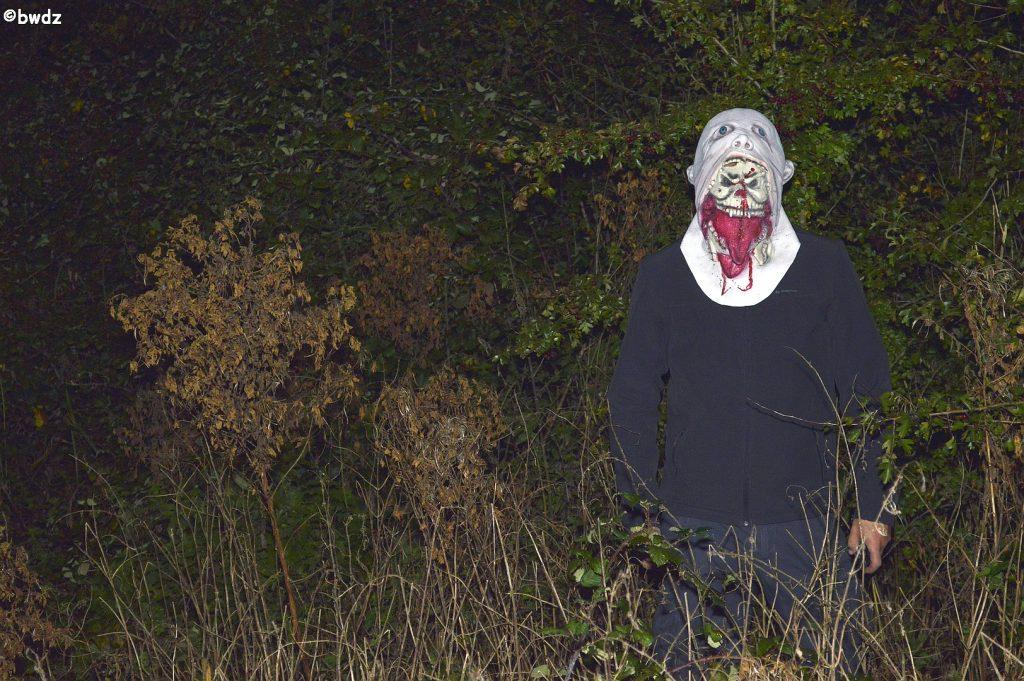 Halloweenloop 16