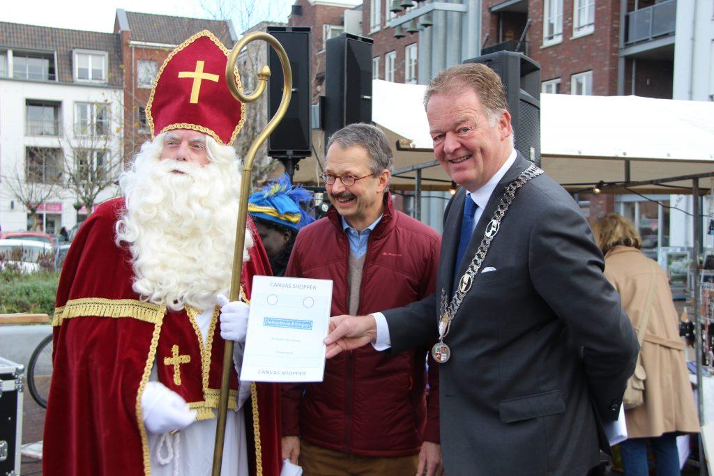Sinterklaasmarkt 25-11-2017 062