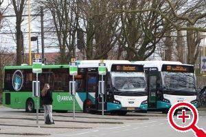 Het station in Gouda. (Foto: PvdA Krimpenerwaard)