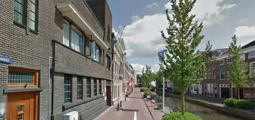 Heet Verzetsmuseum Zuid-Holland in Gouda.