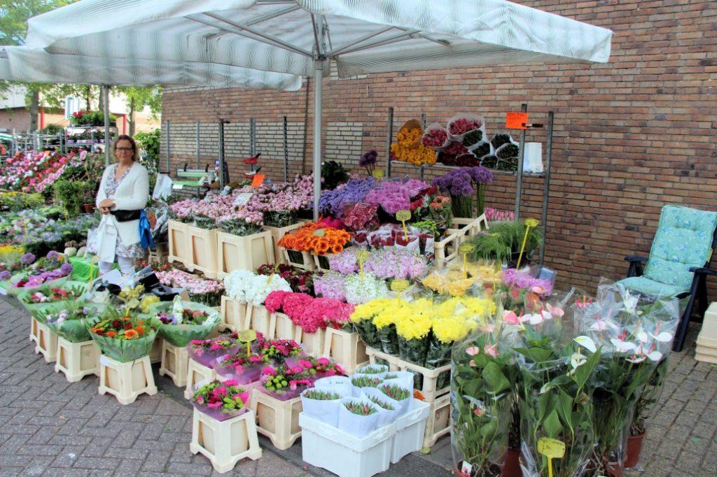 Bloemetjesmarkt Krimpen 21-05-2018 002