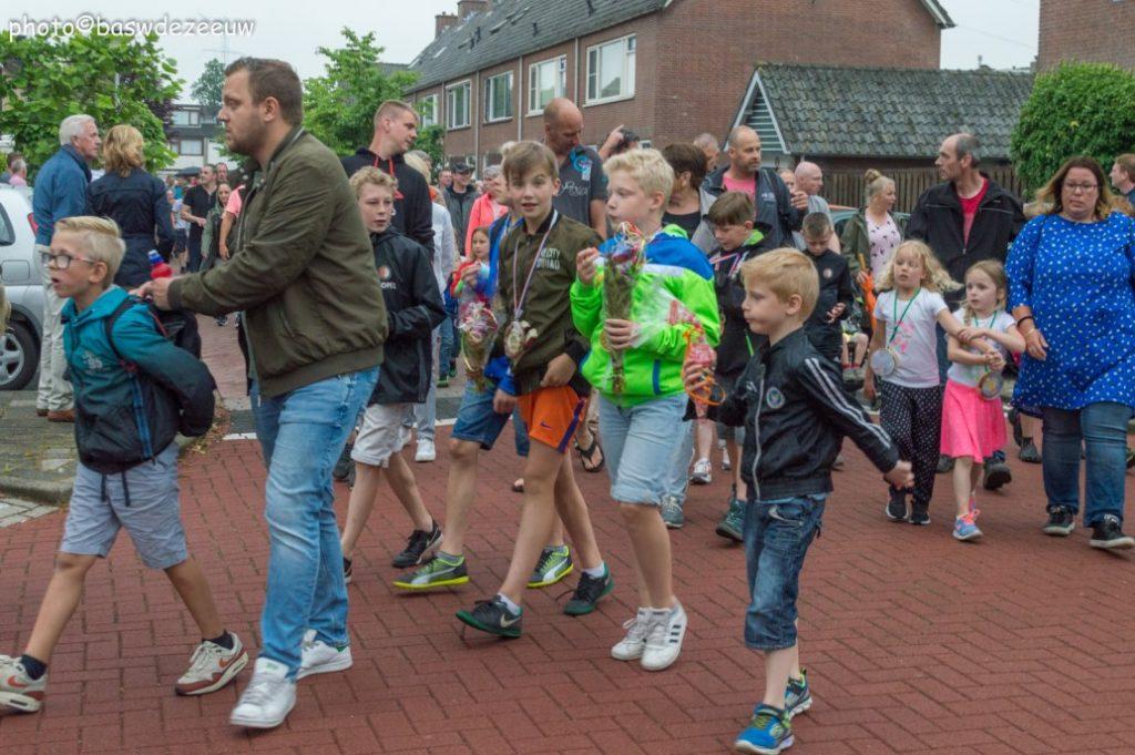 Avondvierdaagse Lkerk-16