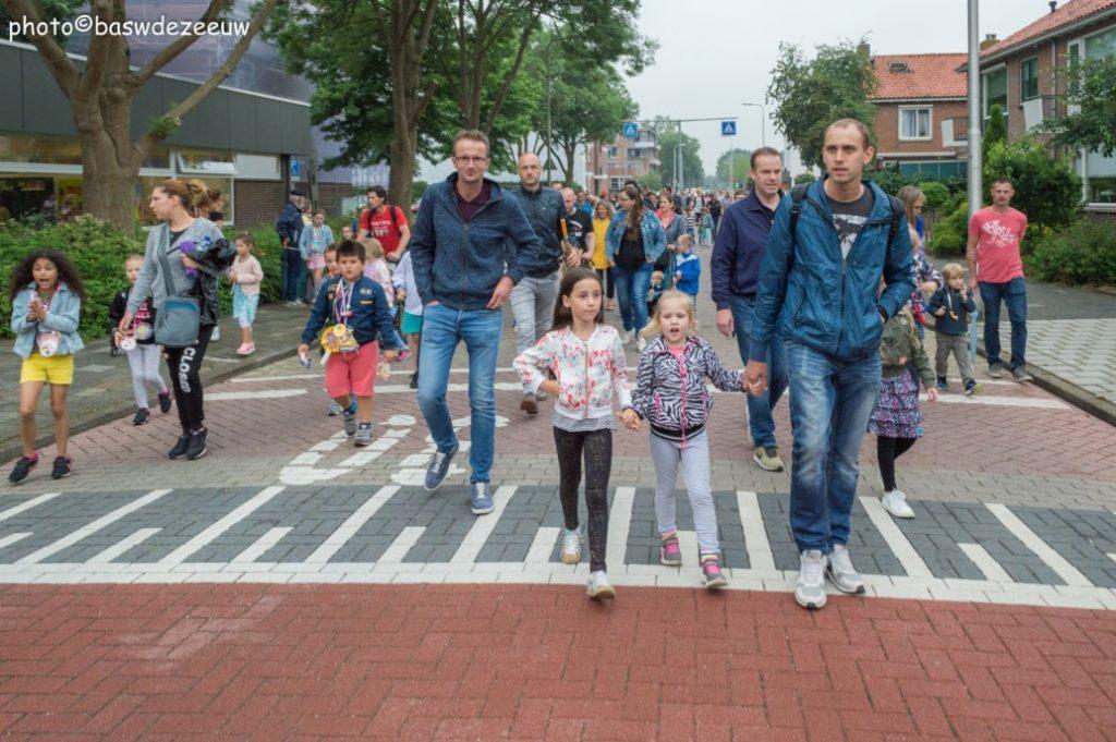 Avondvierdaagse Lkerk-9