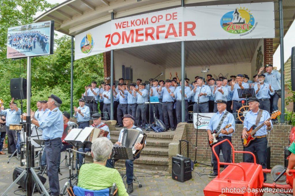 Zomerfair Oukerk-100