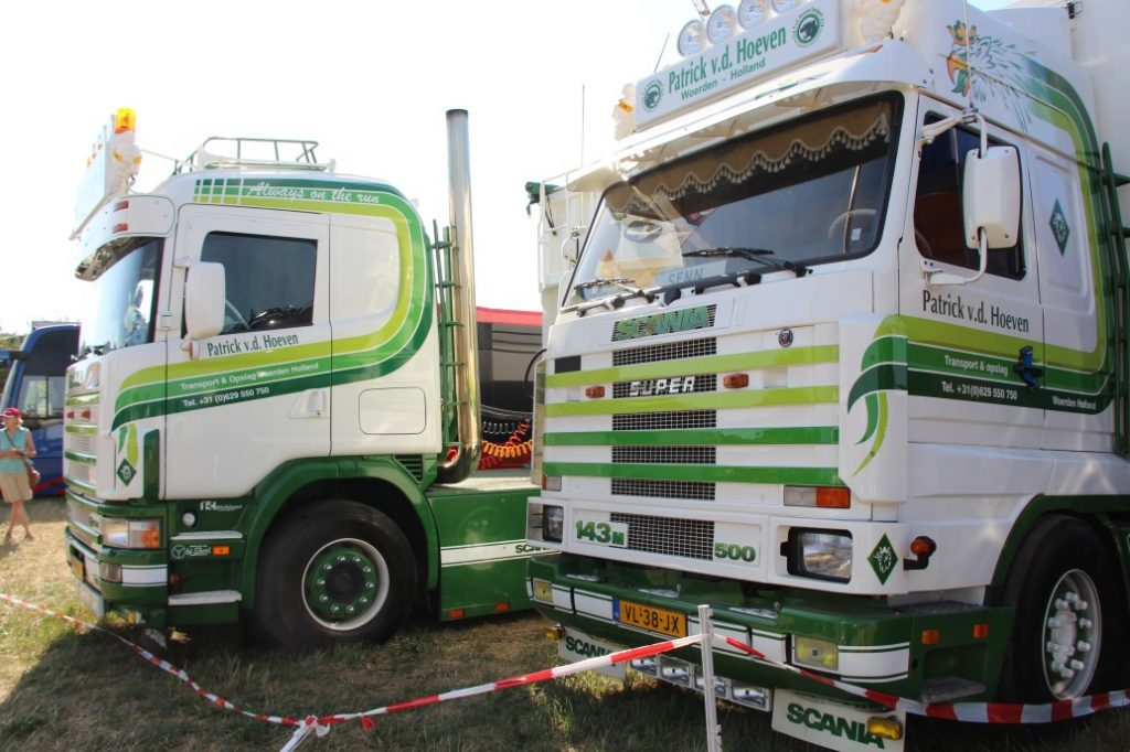 Nog Harder truckerfestival Lopik 04-08-2018 007