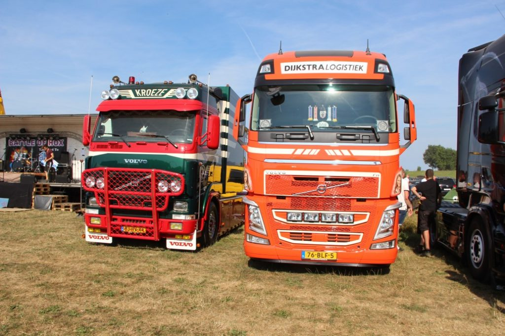 Nog Harder truckerfestival Lopik 04-08-2018 027