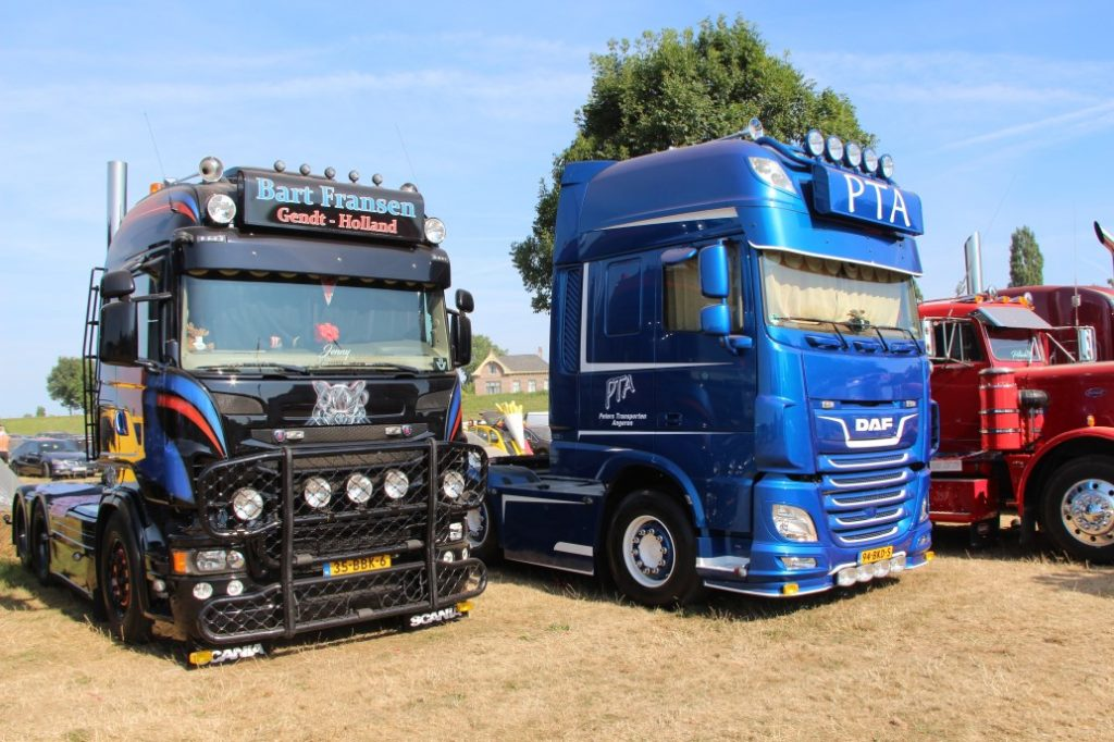 Nog Harder truckerfestival Lopik 04-08-2018 029