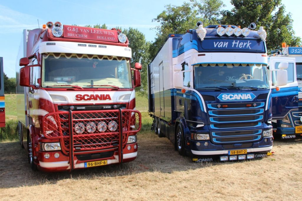 Nog Harder truckerfestival Lopik 04-08-2018 035