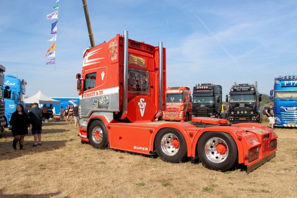 Nog Harder truckerfestival Lopik 04-08-2018 046