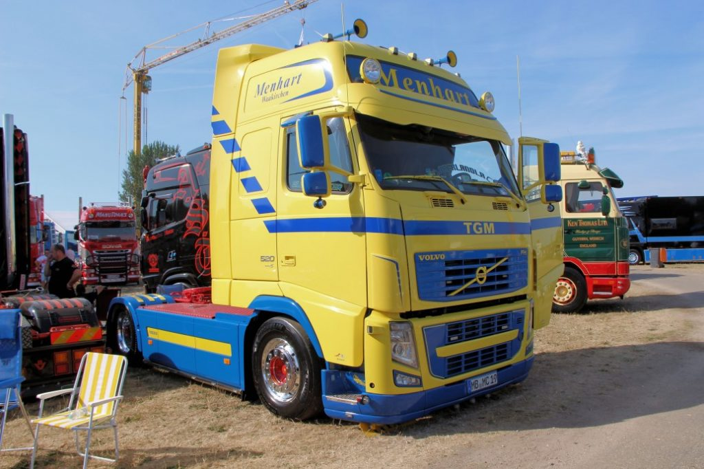 Nog Harder truckerfestival Lopik 04-08-2018 053
