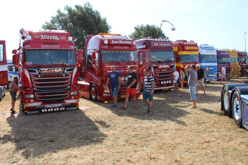 Nog Harder truckerfestival Lopik 04-08-2018 073