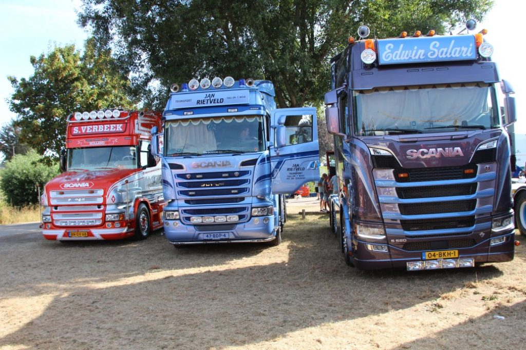 Nog Harder truckerfestival Lopik 04-08-2018 099