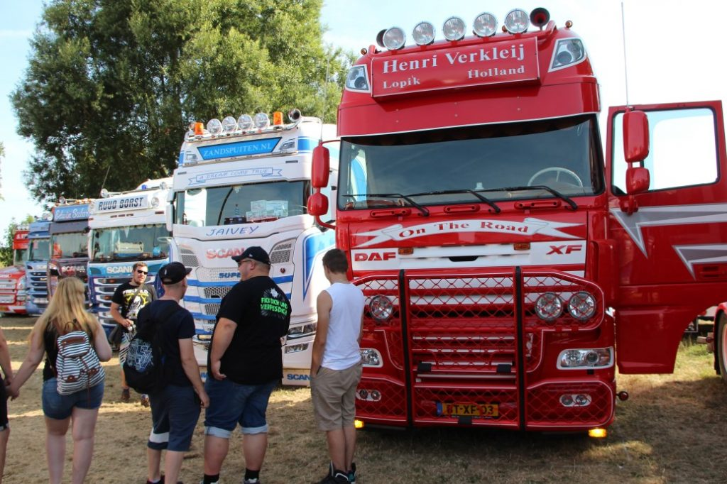 Nog Harder truckerfestival Lopik 04-08-2018 104