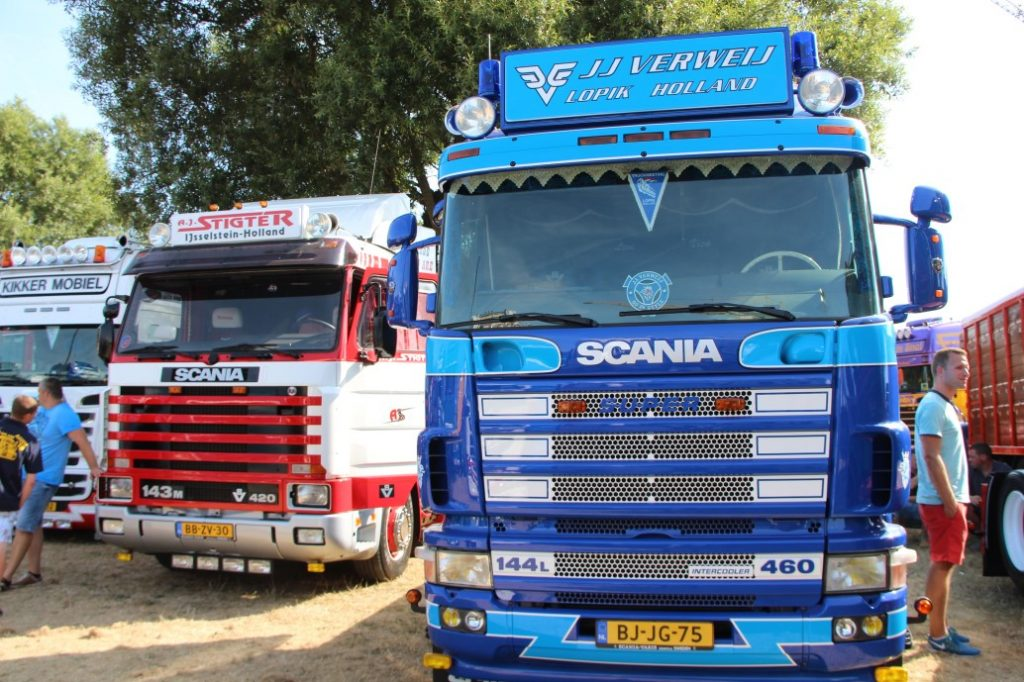 Nog Harder truckerfestival Lopik 04-08-2018 111