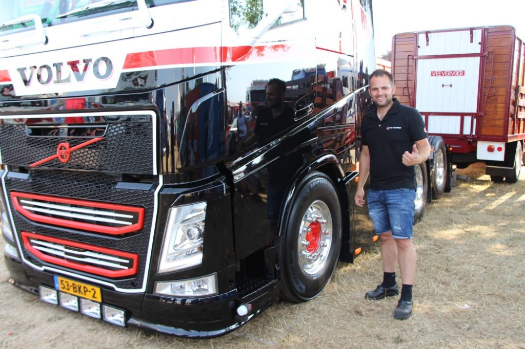 Nog Harder truckerfestival Lopik 04-08-2018 123