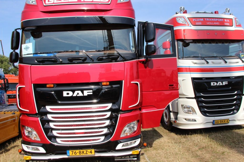 Nog Harder truckerfestival Lopik 04-08-2018 186