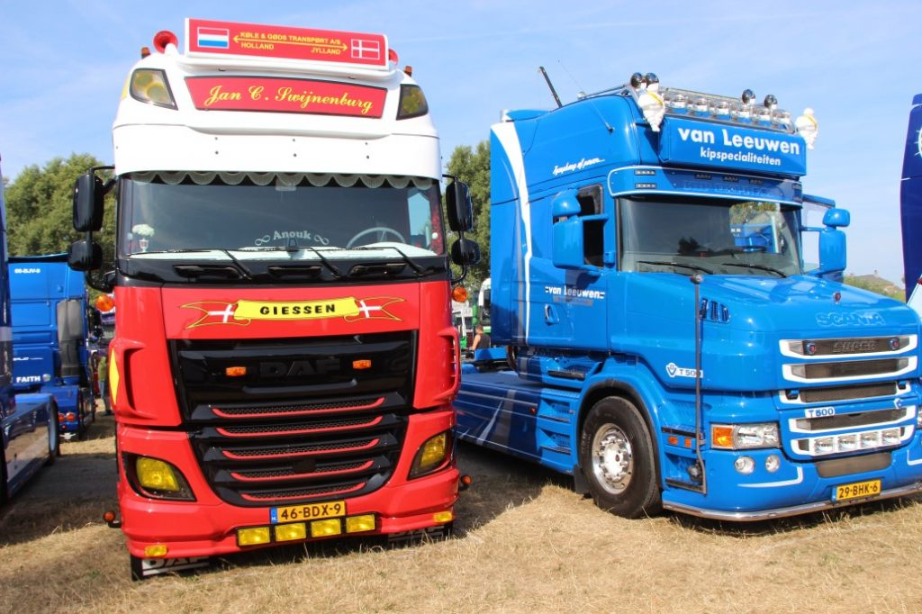 Nog Harder truckerfestival Lopik 04-08-2018 190