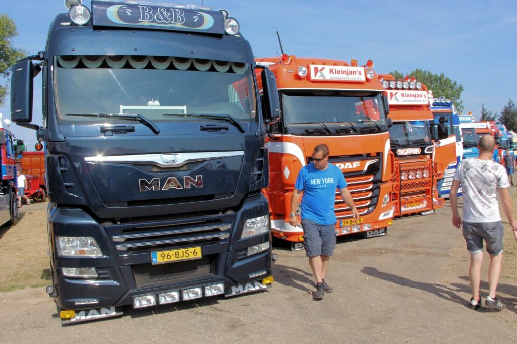 Nog Harder truckerfestival Lopik 04-08-2018 208