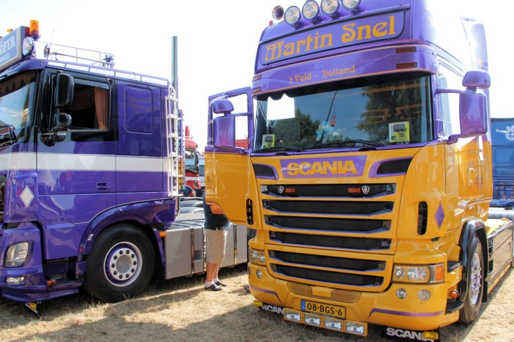Nog Harder truckerfestival Lopik 04-08-2018 215