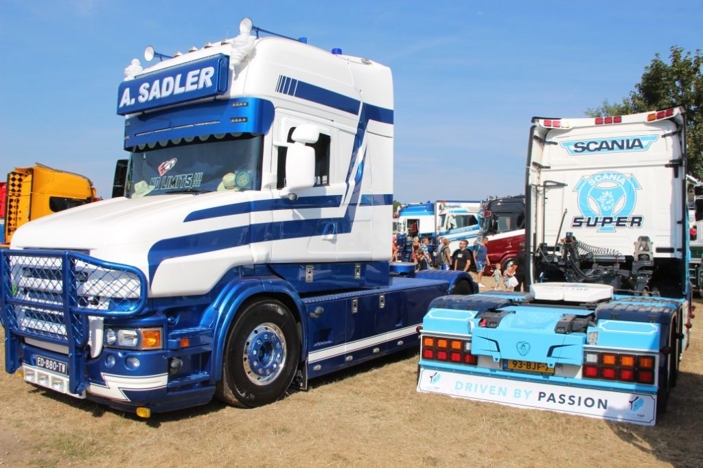 Nog Harder truckerfestival Lopik 04-08-2018 223