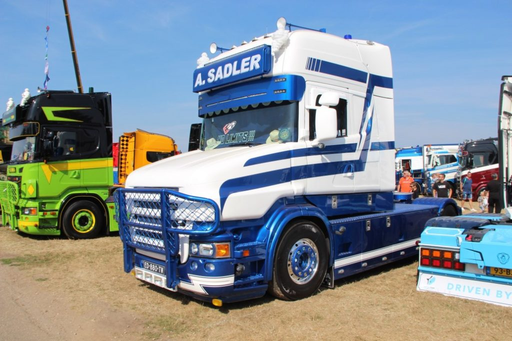 Nog Harder truckerfestival Lopik 04-08-2018 224