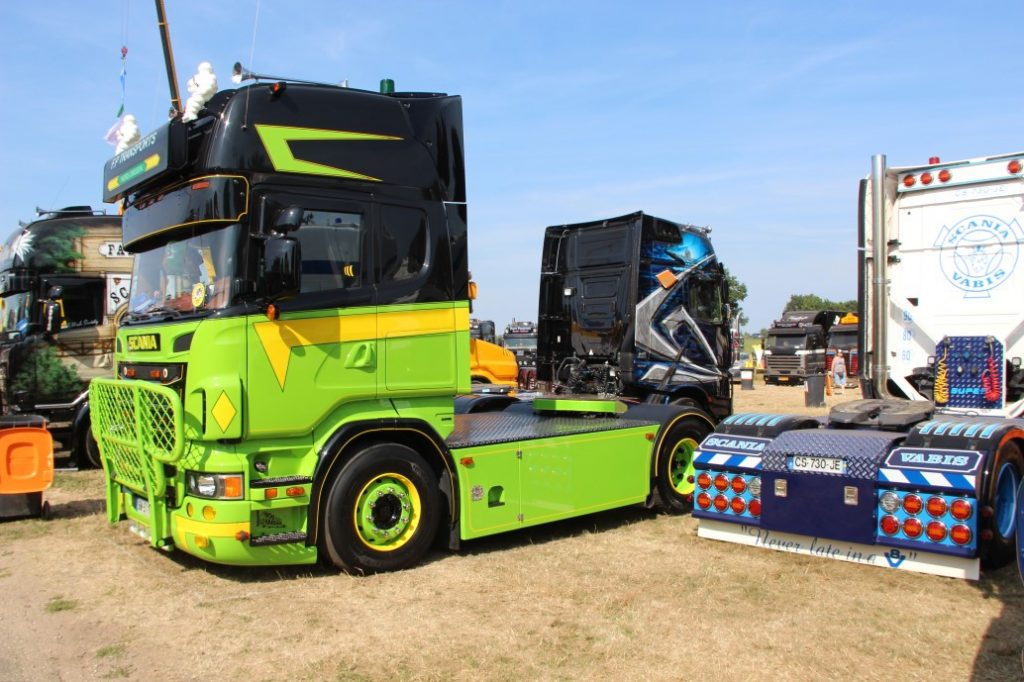 Nog Harder truckerfestival Lopik 04-08-2018 225