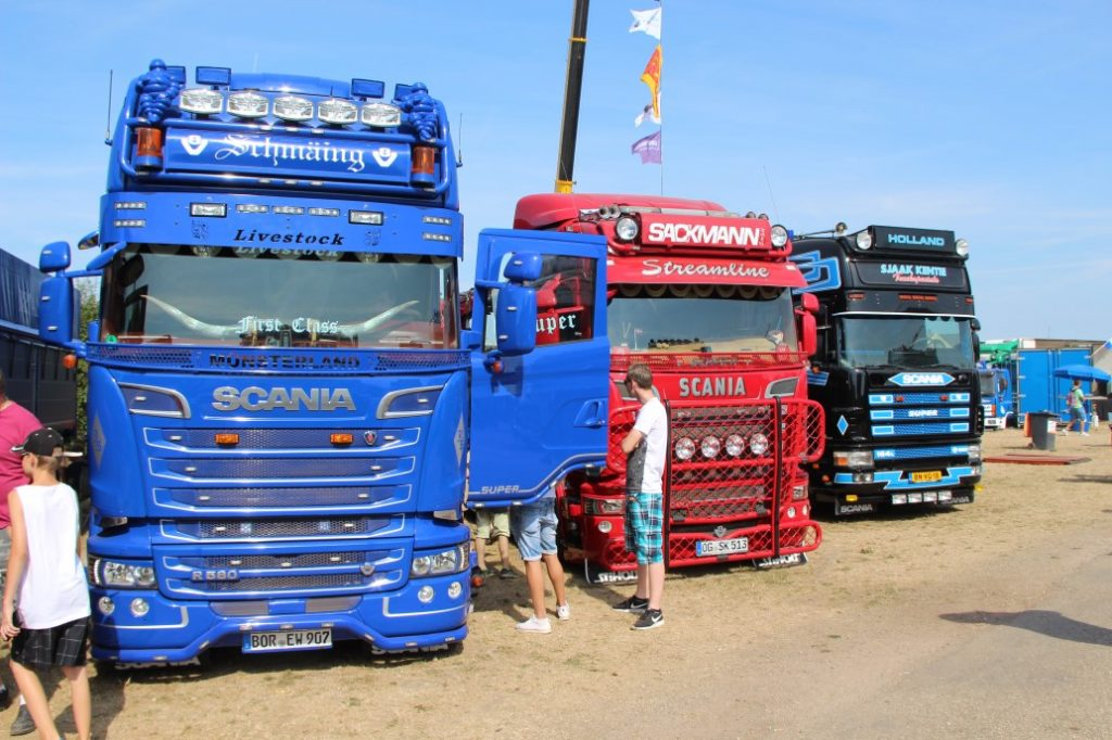 Nog Harder truckerfestival Lopik 04-08-2018 252