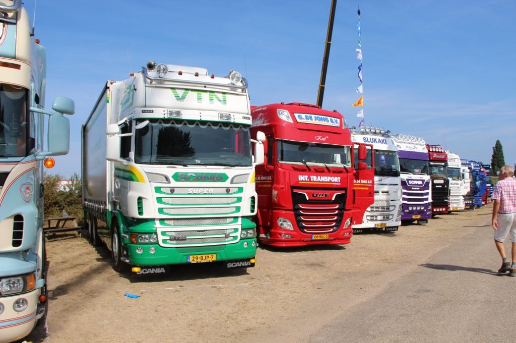 Nog Harder truckerfestival Lopik 04-08-2018 267