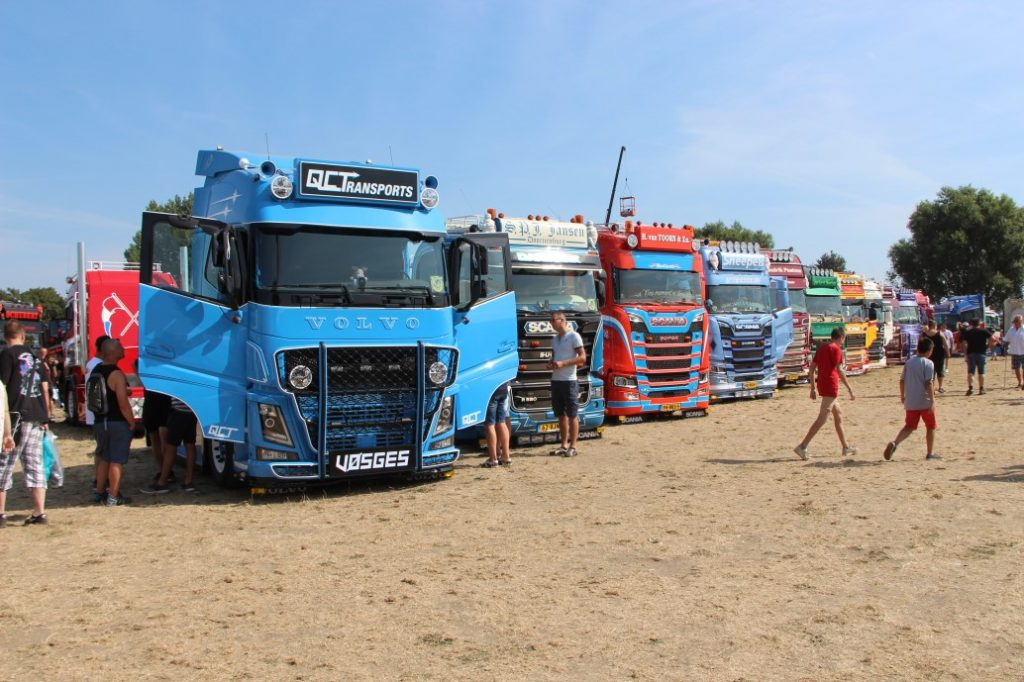 Nog Harder truckerfestival Lopik 04-08-2018 270