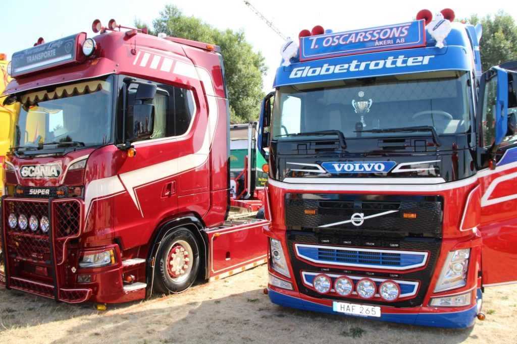 Nog Harder truckerfestival Lopik 04-08-2018 282