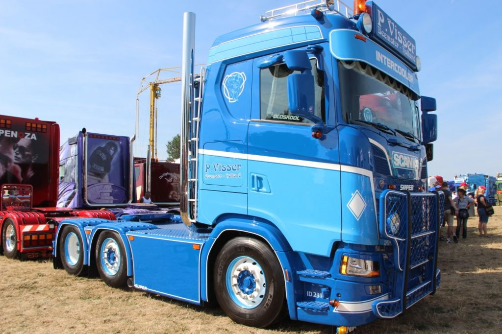 Nog Harder truckerfestival Lopik 04-08-2018 284