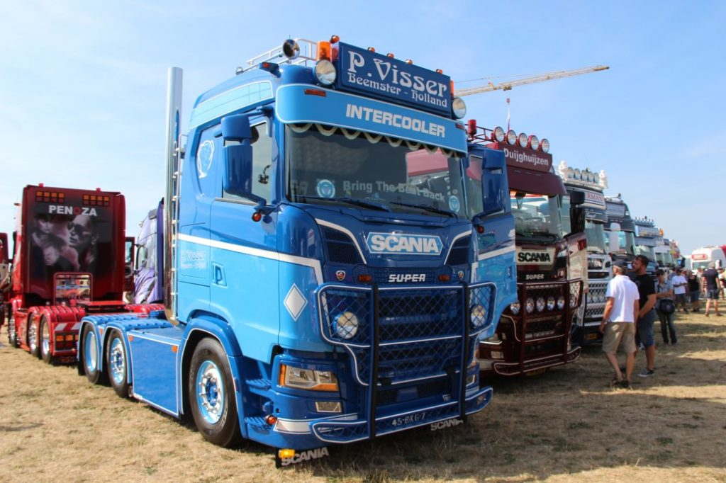 Nog Harder truckerfestival Lopik 04-08-2018 286
