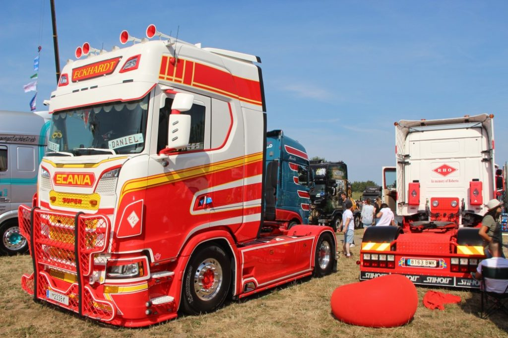 Nog Harder truckerfestival Lopik 04-08-2018 289