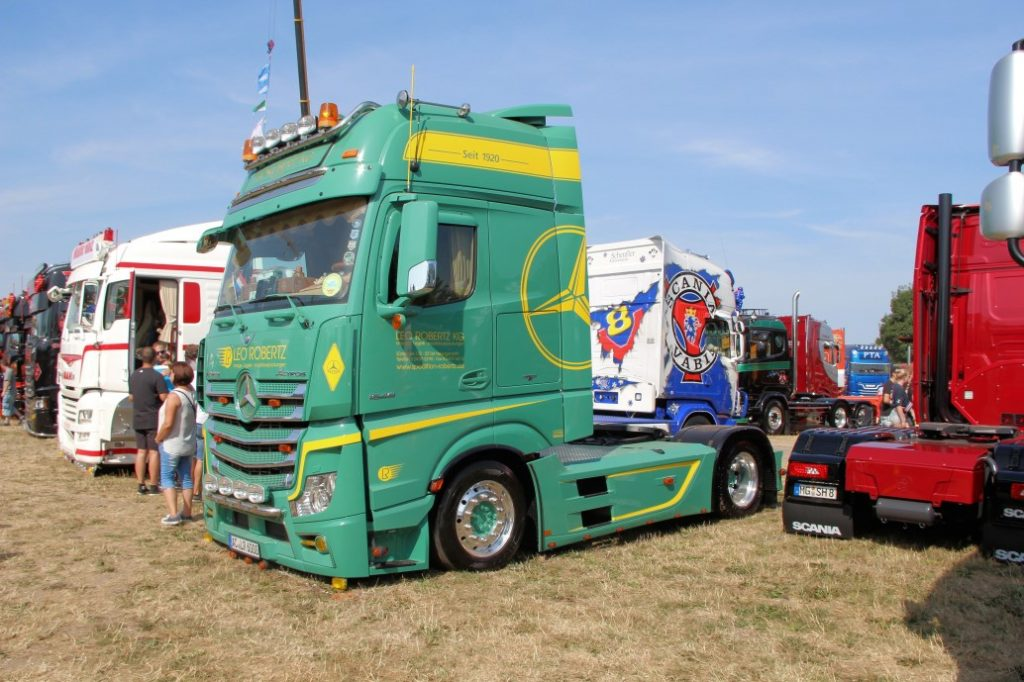 Nog Harder truckerfestival Lopik 04-08-2018 291