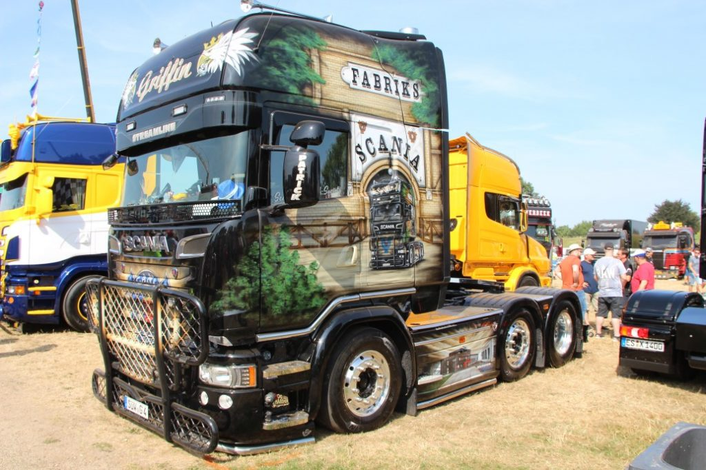 Nog Harder truckerfestival Lopik 04-08-2018 301