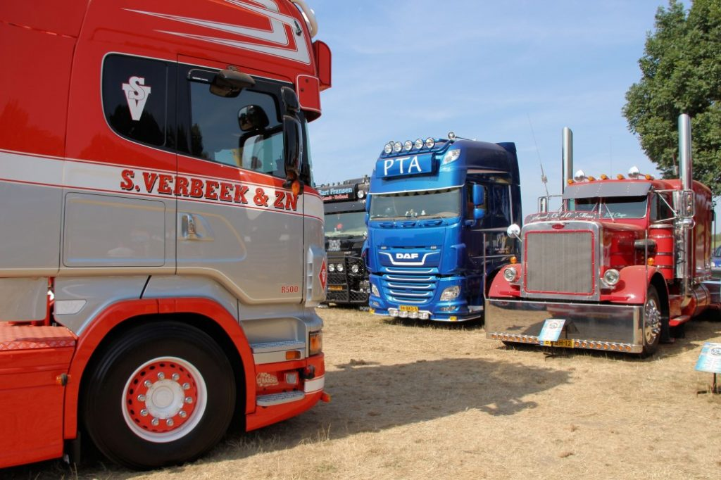 Nog Harder truckerfestival Lopik 04-08-2018 325