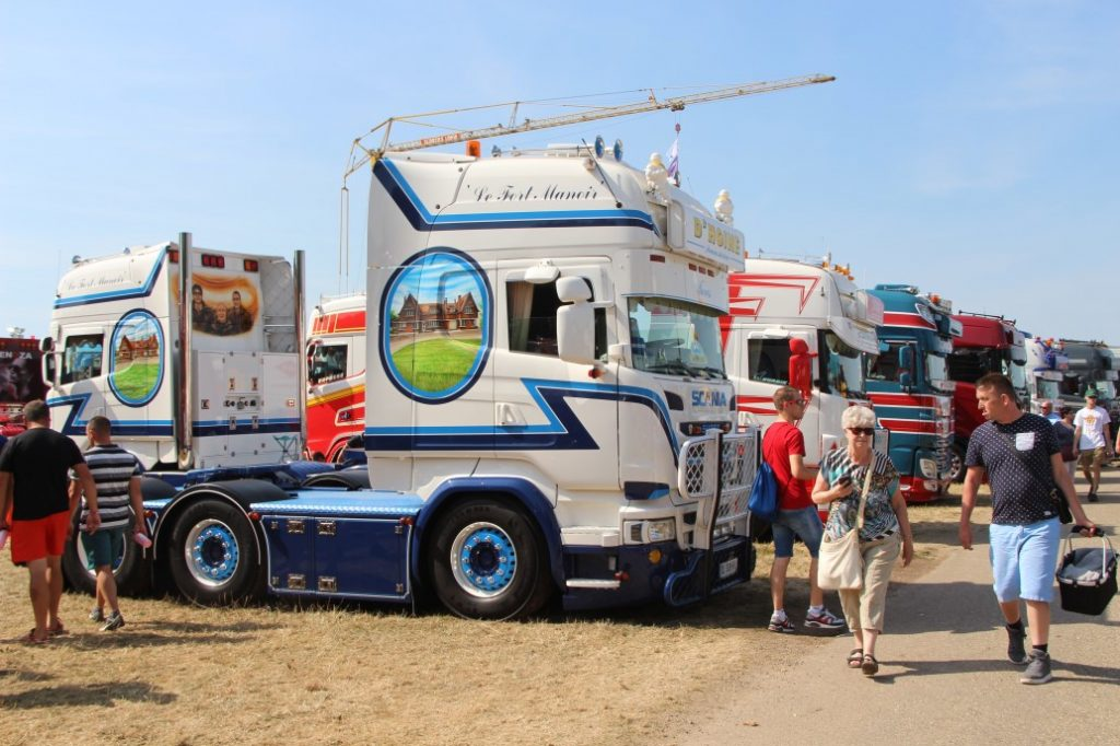 Nog Harder truckerfestival Lopik 04-08-2018 340