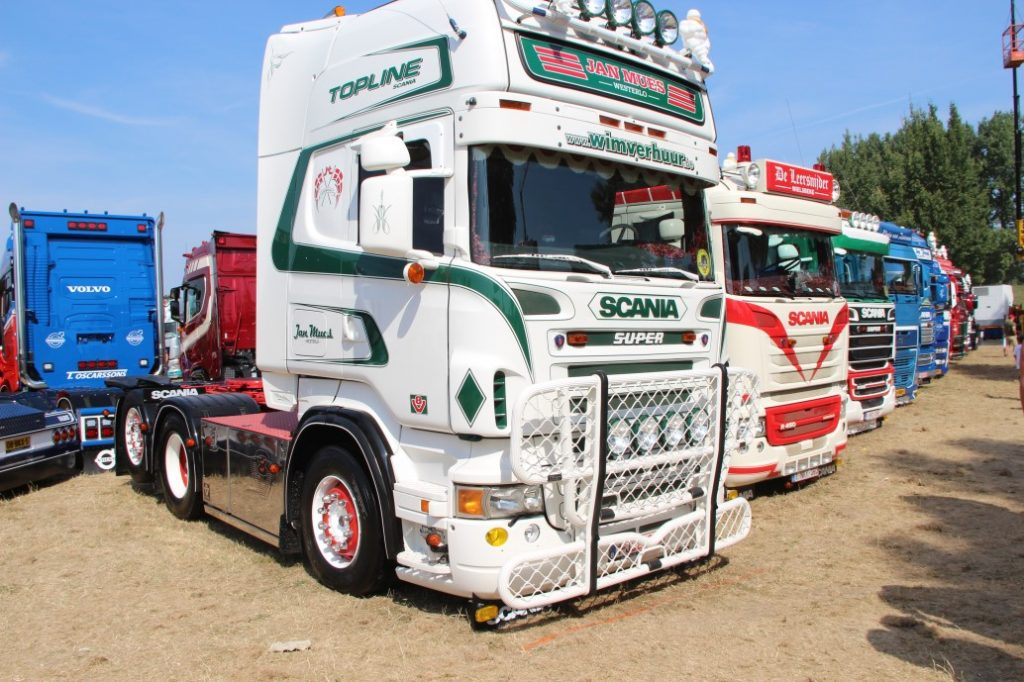 Nog Harder truckerfestival Lopik 04-08-2018 356