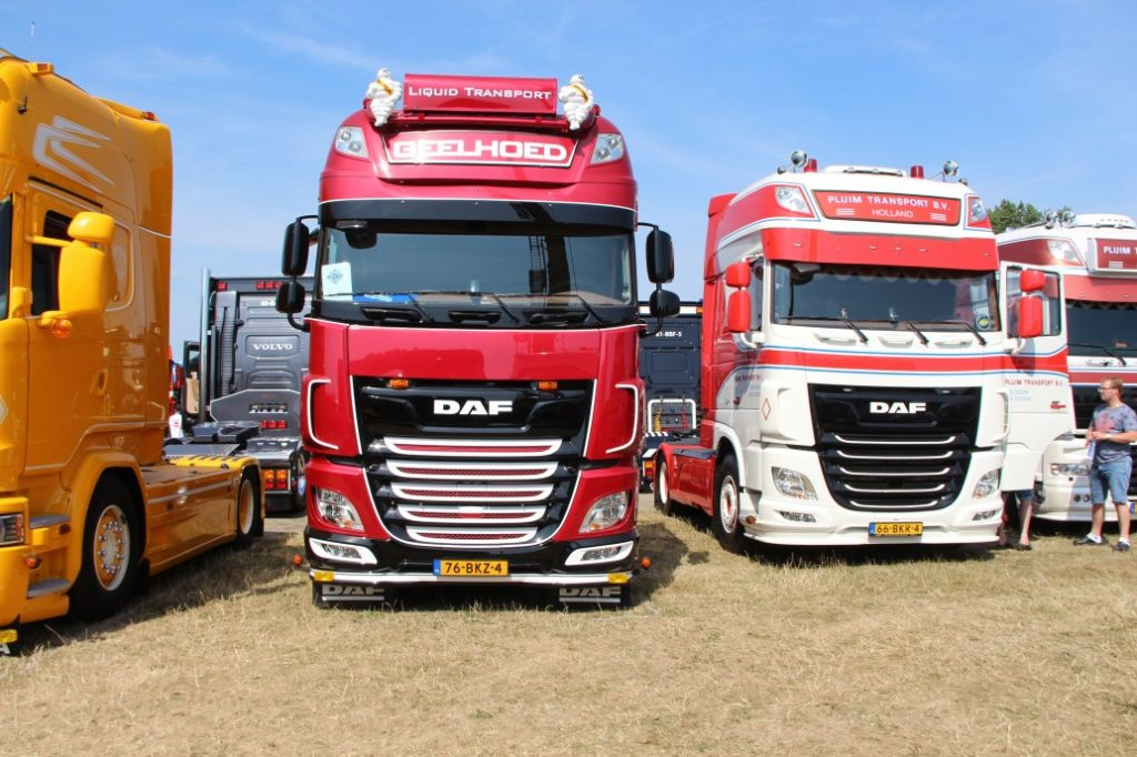 Nog Harder truckerfestival Lopik 04-08-2018 393