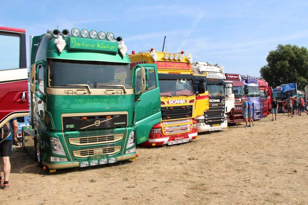 Nog Harder truckerfestival Lopik 04-08-2018 440
